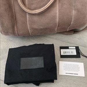 Alexander Wang Bags - Alexander Wang Rocco Duffle Bag